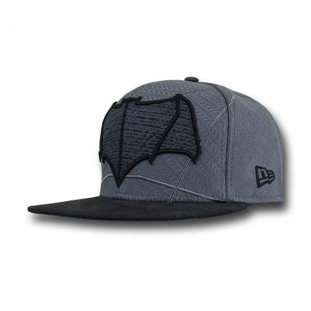 Batman Vs Superman Bat Symbol 5950 Hat