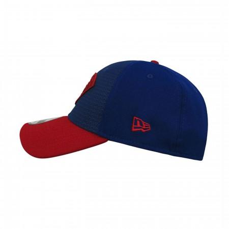 Batman Vs Superman Superman Symbol 39Thirty New Era Hat