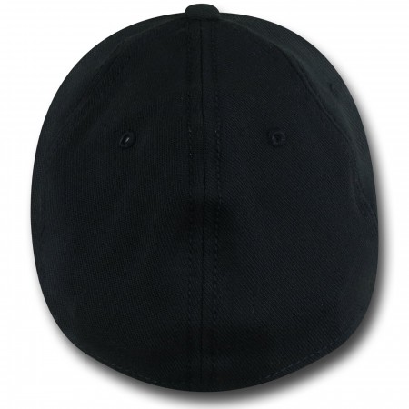Black Widow Symbol 39Thirty Cap