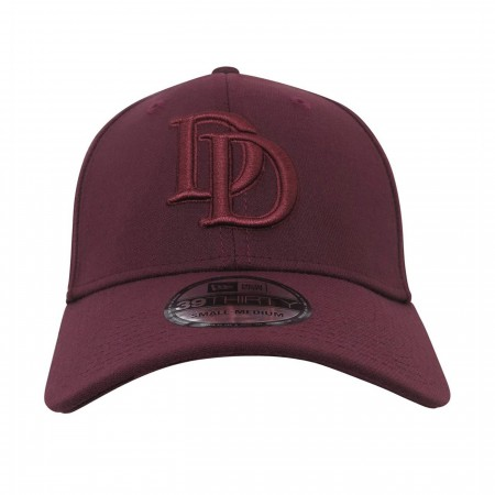 Daredevil Symbol 39Thirty Fitted Hat