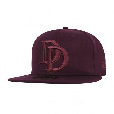 Daredevil Symbol 59Fifty Hat