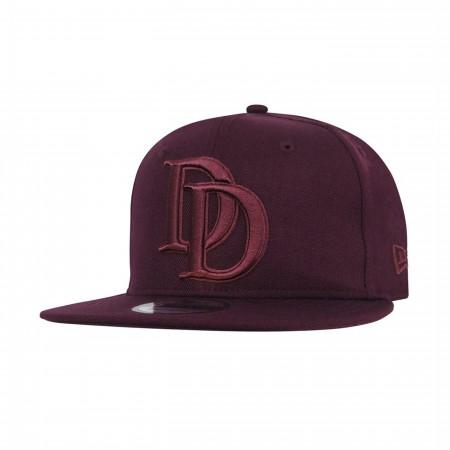 Daredevil Symbol 9Fifty Hat