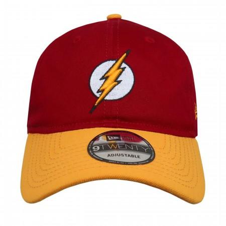 Flash Symbol 9Twenty Adjustable Hat