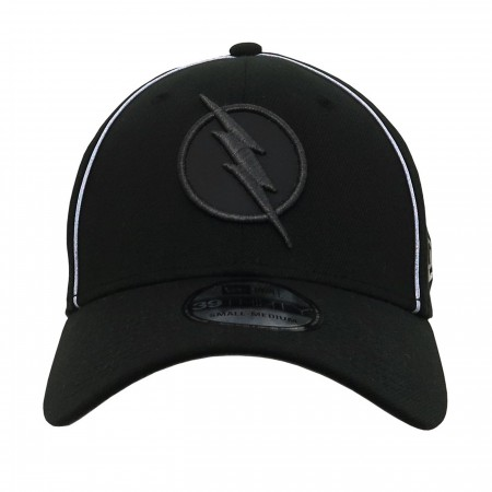 Flash Zoom Reflective Armor 39Thirty Fitted Hat