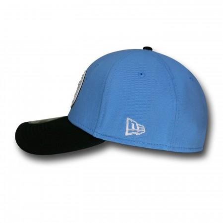 Blue Lantern Symbol 39Thirty Cap