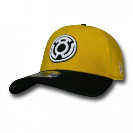 Sinestro Corp Symbol 39Thirty Cap