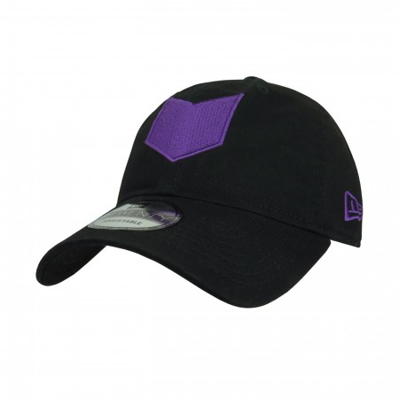 Hawkeye 9Twenty Adjustable Hat