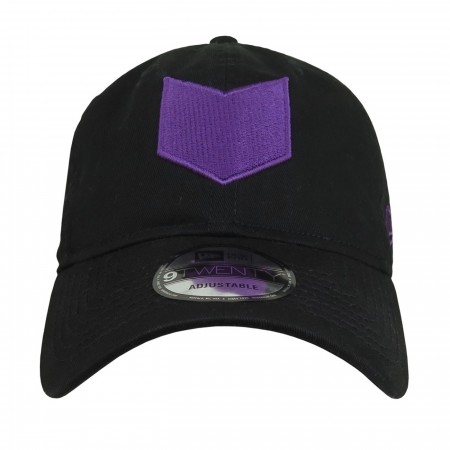 Hawkeye 9Twenty Adjustable Hat