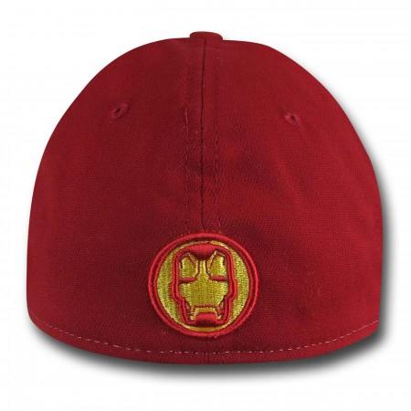 Avengers AoU Iron Man Armor 39Thirty Cap