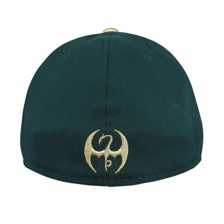 Iron Fist Armor 39Thirty Fitted Hat