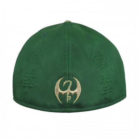 Iron Fist Armor 59Fifty Fitted Hat