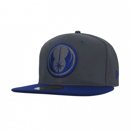 Star Wars Jedi Order Symbol 59Fifty Hat