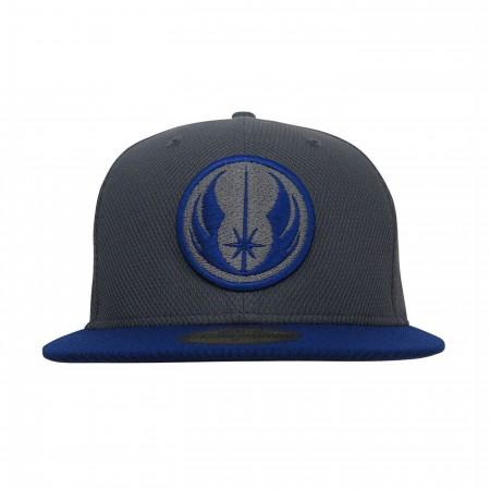 Star Wars Jedi Order Symbol 59Fifty Hat