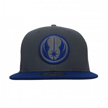Star Wars Jedi Order Symbol 9Fifty Hat