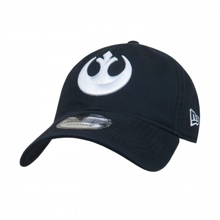 Star Wars Rebel Navy 9Twenty Adjustable Hat