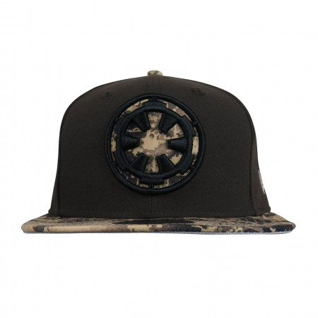 Star Wars Rogue One Empire Camo 9Fifty Snapback Hat