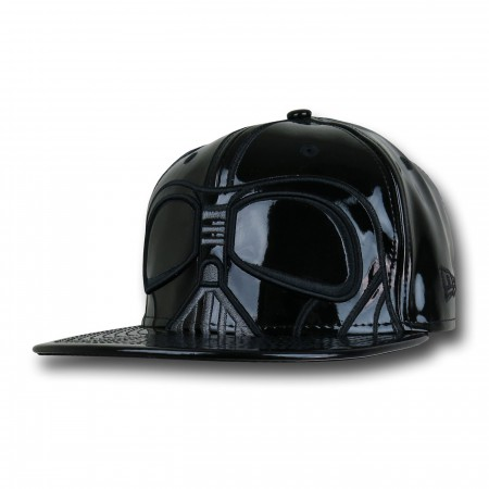 Star Wars Darth Vader Armor 59Fifty Hat