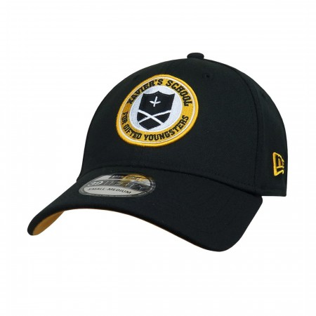 X-Men Xavier Institute 39Thirty Fitted Hat