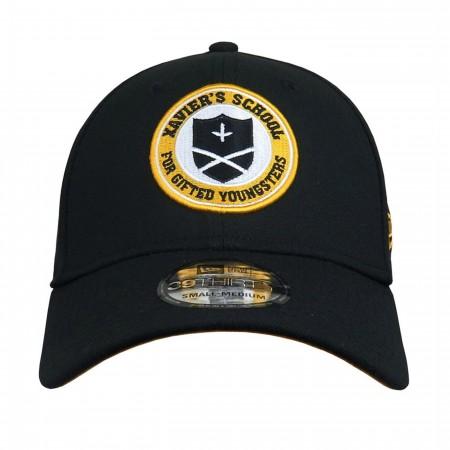 X-Men Xavier Institute 39Thirty Fitted Hat