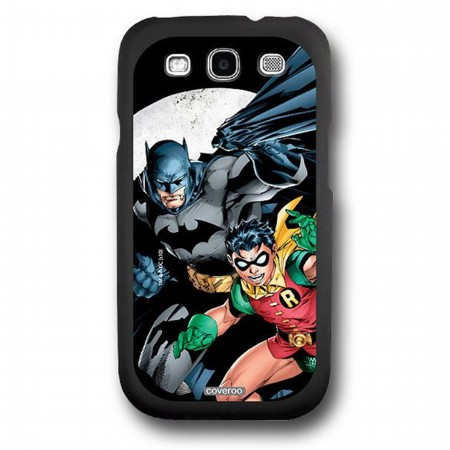 Batman Robin All-Star Galaxy S3 Thinshield Case