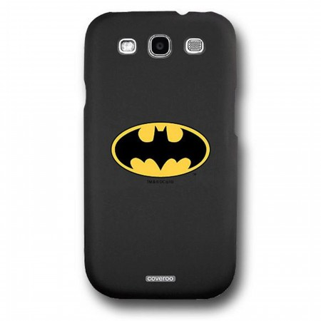 Batman Symbol Galaxy S3 Thinshield Case