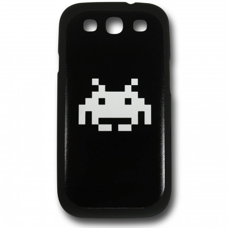 Space Invaders Samsung Galaxy S3 Thinshield Case