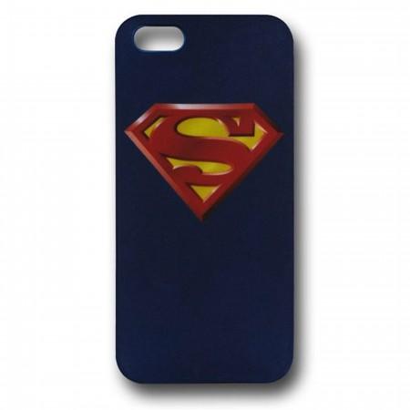 Superman Symbol iPhone 5 Hard Case