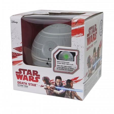 Star Wars Death Star Cooking Timer