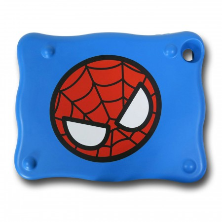 Spiderman Kawaii Soft iPad Case