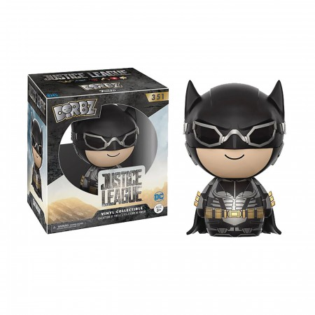 Batman Tactical Justice League Dorbz Vinyl Figure