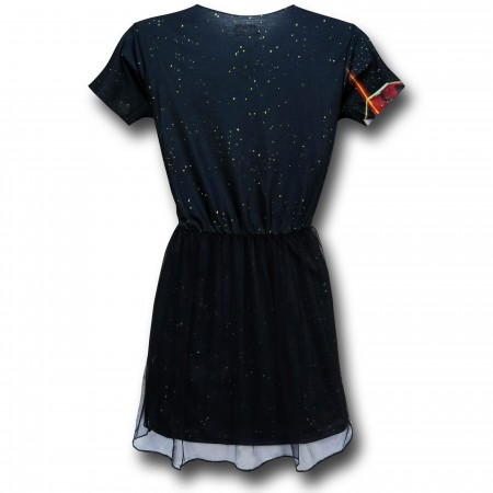Star Wars Space Wars Women's Dress