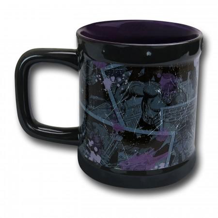 Hulk Large Stoneware Mug