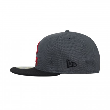 Ant-Man Pym Tech 59Fifty Fitted Hat