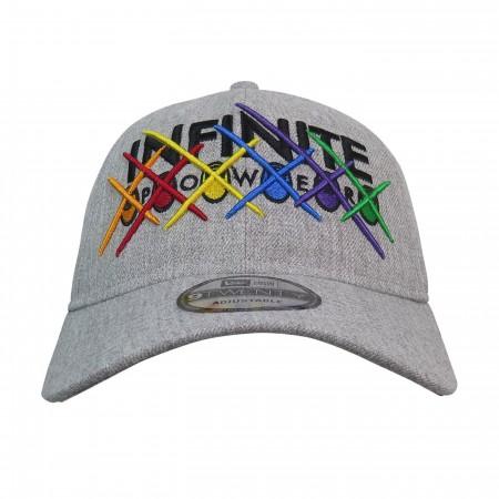 Infinity War Infinite Power 9Twenty Adjustable Hat