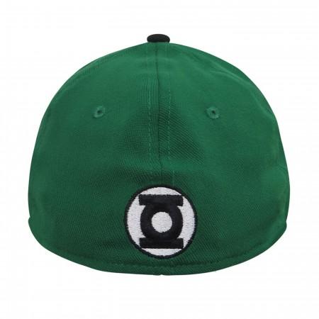 Green Lantern Hal Jordan 59Fifty Fitted Hat