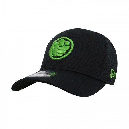 Hulk Fist Symbol 39Thirty Fitted Hat