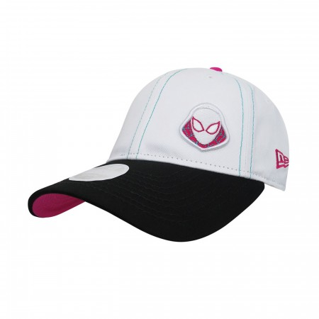 Spider-Gwen Women's 9Twenty Adjustable Hat