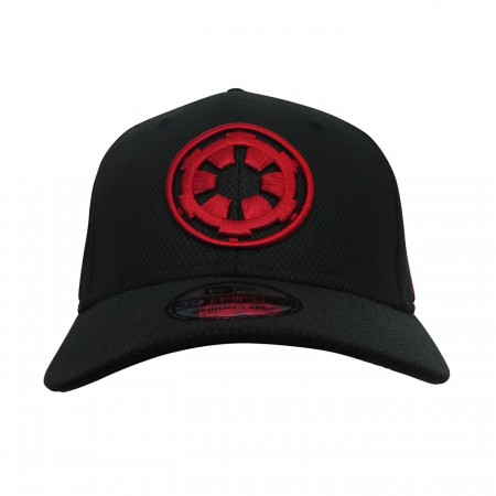 Star Wars Empire Crest 39Thirty Fitted Hat