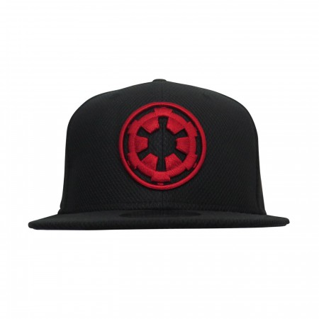 Star Wars Empire Crest 9Fifty Adjustable Hat
