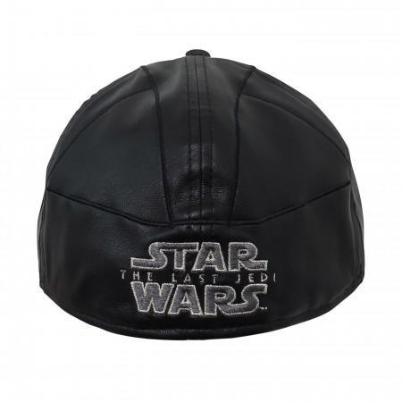Star Wars Last Jedi Kylo Ren Armor 59Fifty Fitted Hat