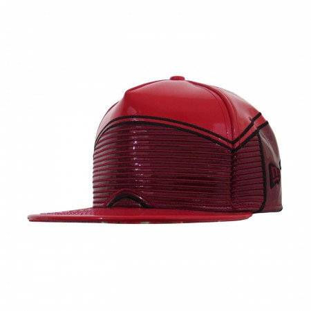 Star Wars Last Jedi Praetorian Guard Armor 59Fifty Hat