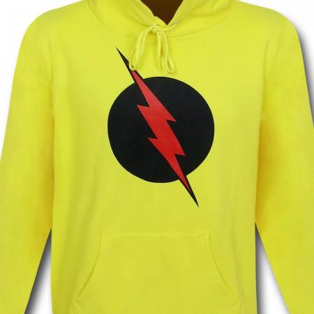 Flash Reverse Flash Pullover Hoodie