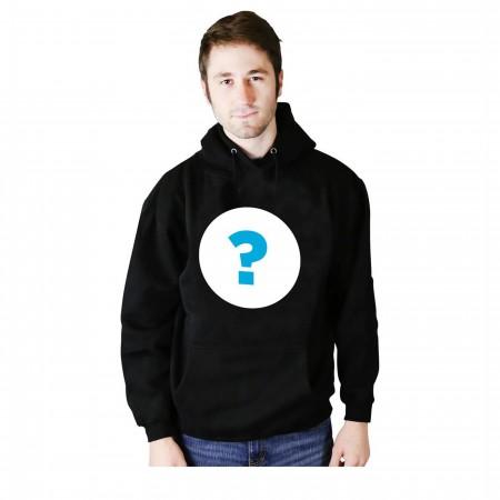 Superhero Mystery Men's Hoodie, Sweater or Sweatshirt