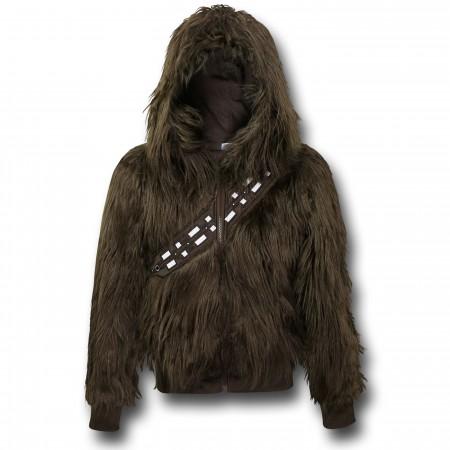 Star Wars Chewbacca Women's Costume Hoodie