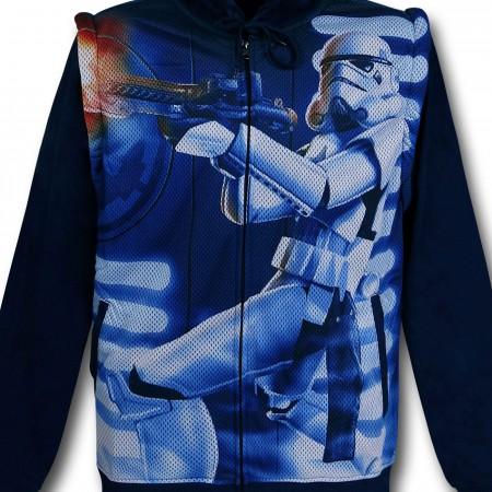 Star Wars Stormtrooper You're Fired Hoodie