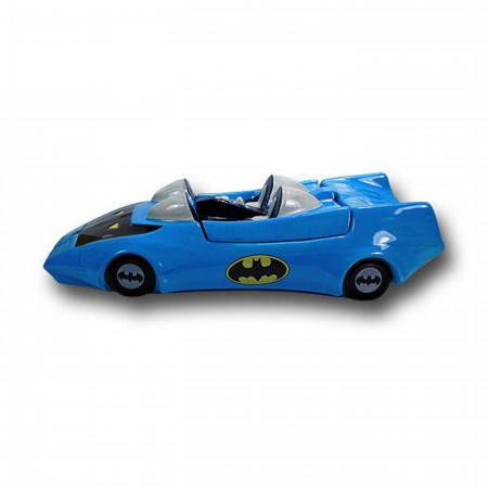 Batmobile Cookie Jar