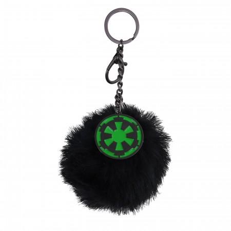 Star Wars Rogue One Empire Handbag Keychain Charm