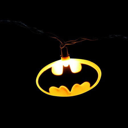 Batman Bat Symbol Light Set