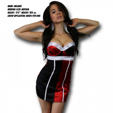 Harley Quinn Women's Stretch Chemise