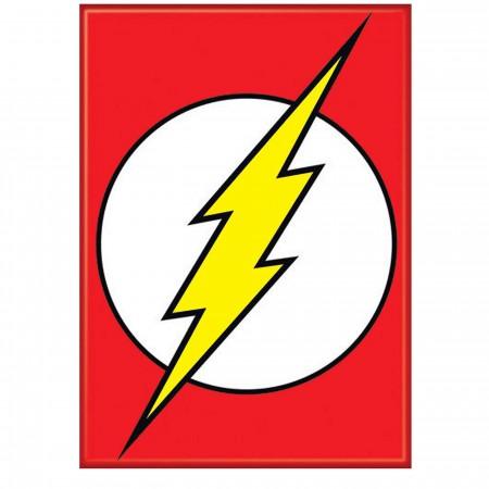 Flash Symbol Magnet